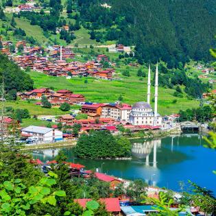 Trabzon'da Nereler Gezilmeli