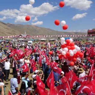 Trabzon Yayla Şenlikleri