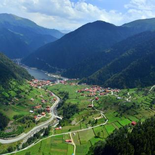7 Güzide Trabzon Yaylası