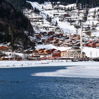 Trabzon'da Yapılacak En Güzel 5 Aktivite