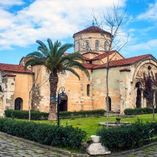 Trabzon'un Tarihi Hanları