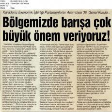 Tünaydın İstanbul