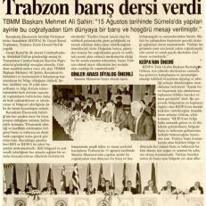 Taka Trabzon