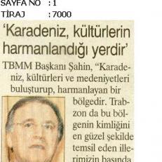 Dokuz Sütun İstanbul