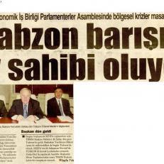 Doğu Ekspres Erzurum