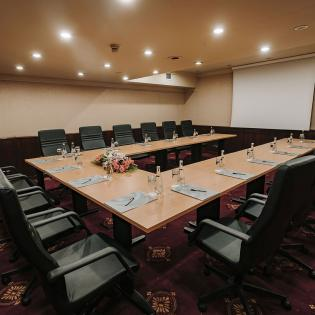 Boardroom Hall