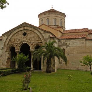 متحف آيا صوفيا
