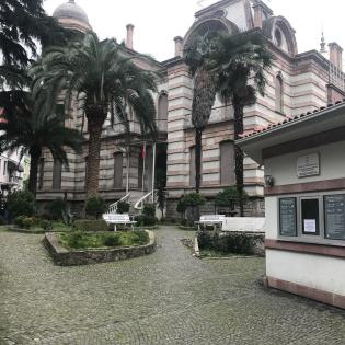 Trabzon Museum