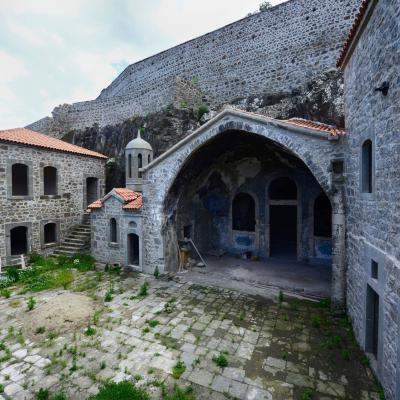 Virgins' Monastery