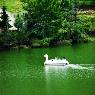 Sera Gölü